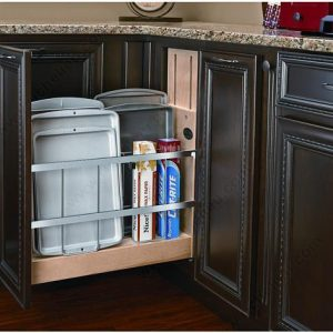 pull out organizer
